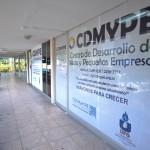 CDMYPE UFG San Salvador