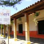 CEDART Nahuizalco