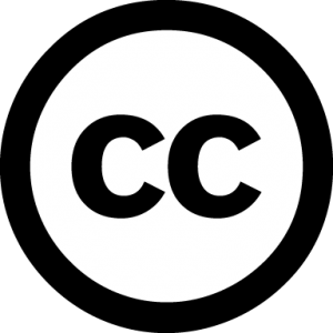 Logo Creative Commons